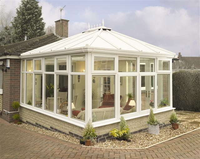 Simco Windows Amp Bifolding Doors Conservatories